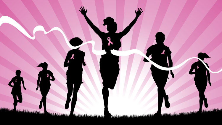 MWR & Fort Belvoir Community Hospital Breast Cancer Awareness 5K