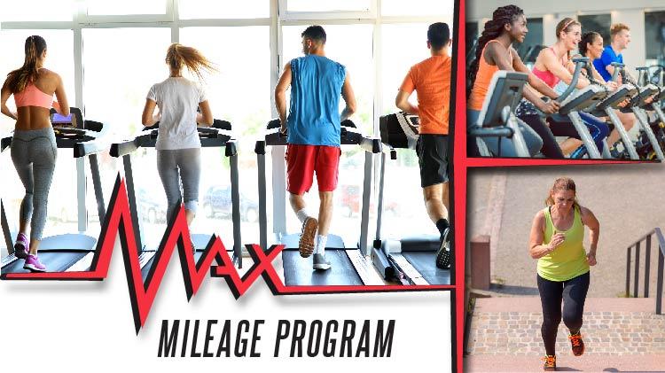 Max Mileage Program