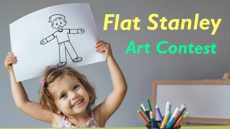 Flat Stanley Art Contest