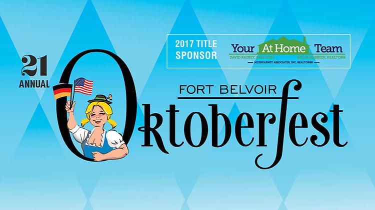 21st Annual Oktoberfest