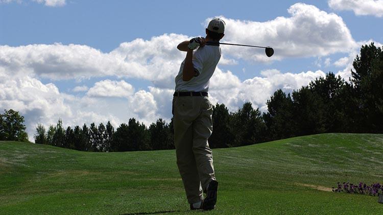 Member/Guest Golf Tournament