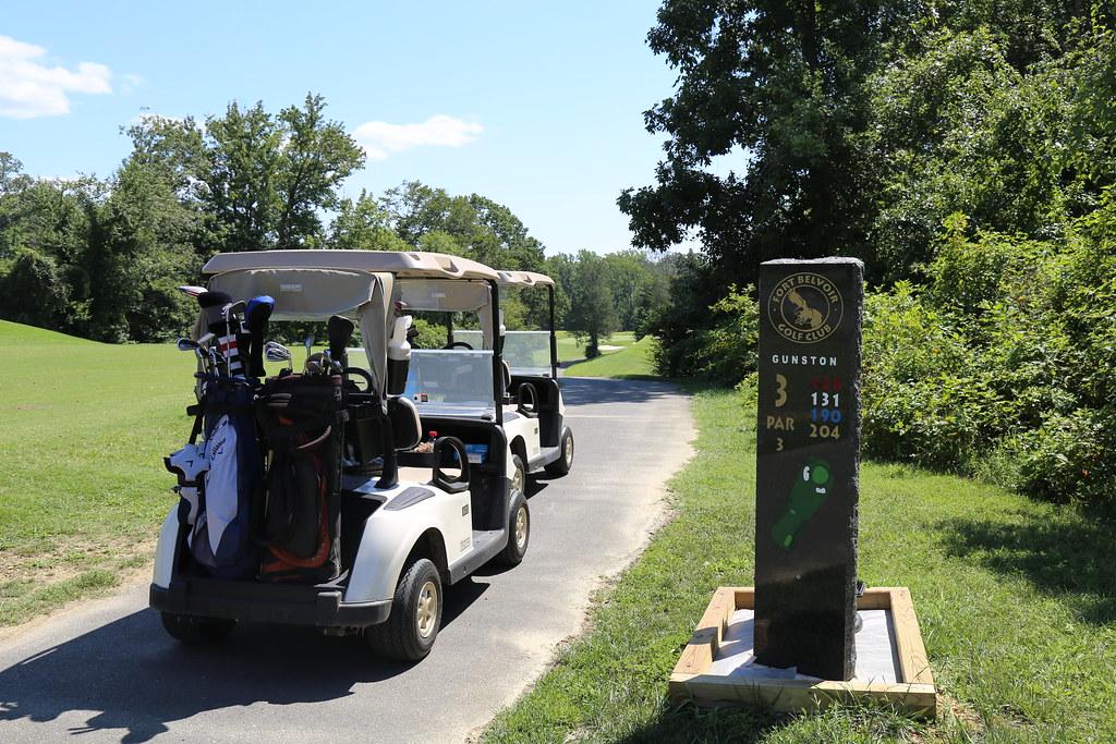2020 Season Opener Two Person 6-6-6 Golf Tournament