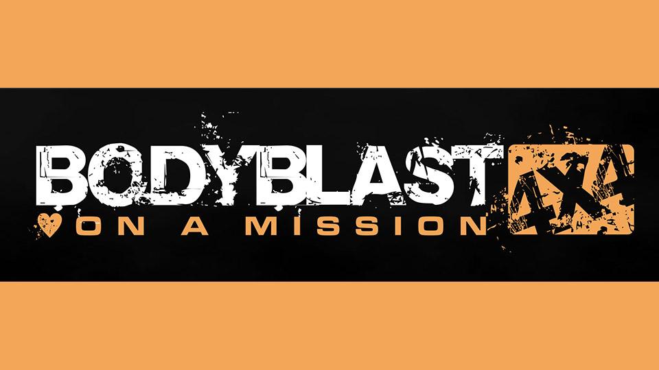 BODYBLAST4X4 Fitness Class