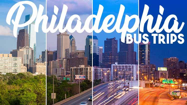 Philadelphia Day Trips
