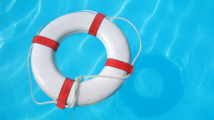 American Red Cross Water Safety Instructor (WSI) Course