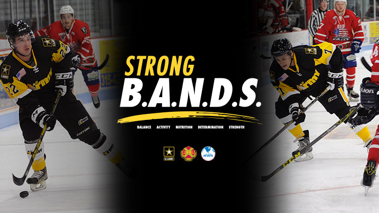 2018 Strong B.A.N.D.S.