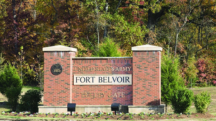 Fort Belvoir Gate Access and Hours