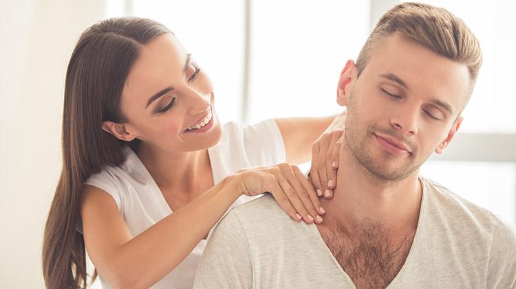 Couples Basic Massage Class
