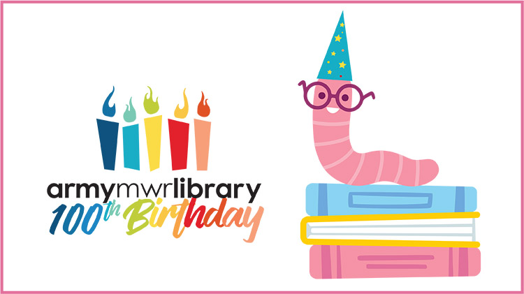 Library 100th Birthday Celebration