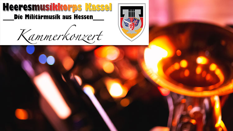 """The German Army Band """"Kassel"""""""