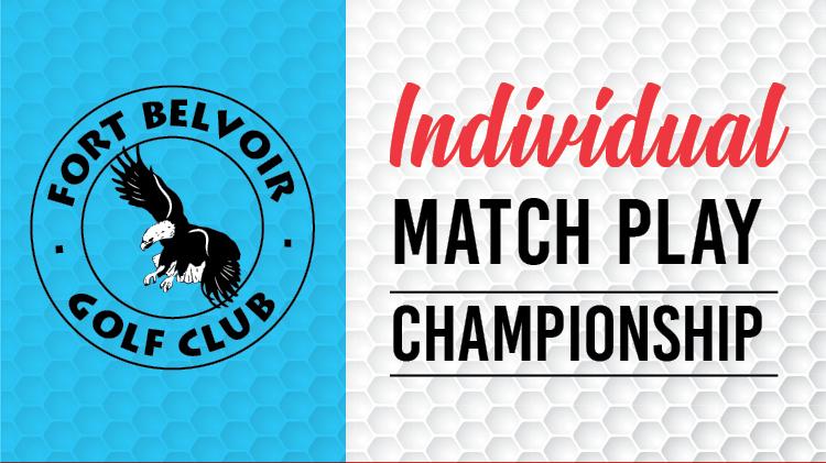 2019 Individual Match Play Championship