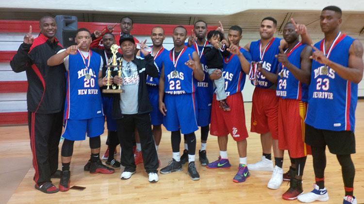 Veteran's Day Basketball Tournament