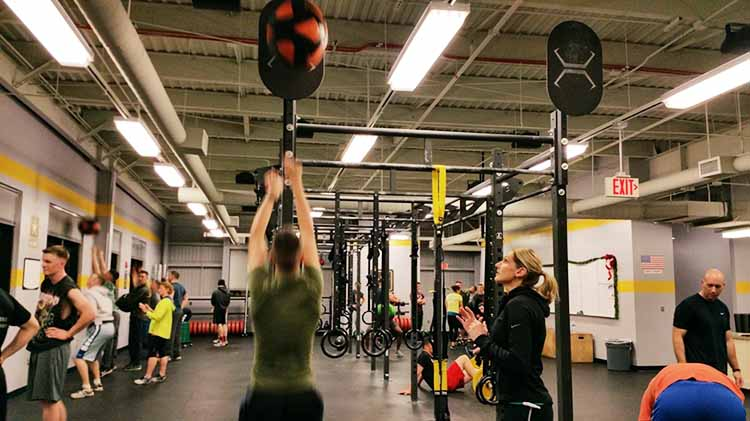Fort Belvoir Sports and Fitness Facilities