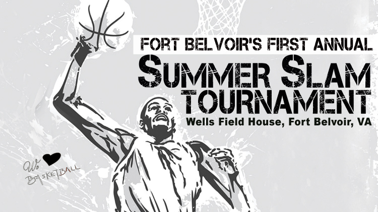 Summer Slam Basketball Tournament