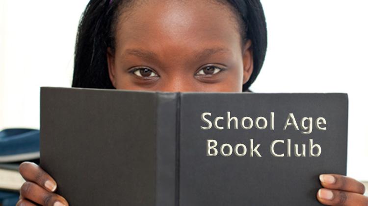 School Age Book Club
