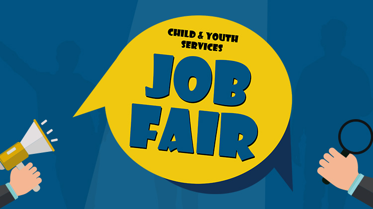 CYS Hiring Fair