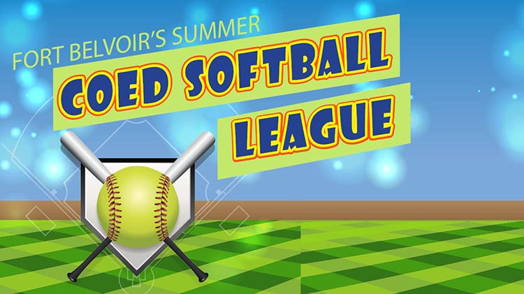Summer  COED Softball League