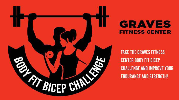 Body Fit Bicep Challenge