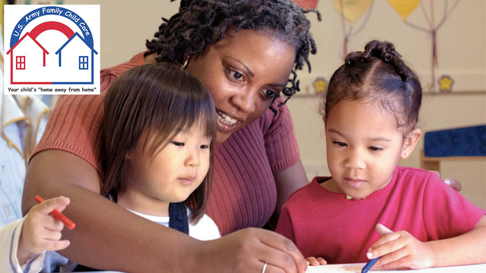 Become a Family Child Care Provider and Work from Home!