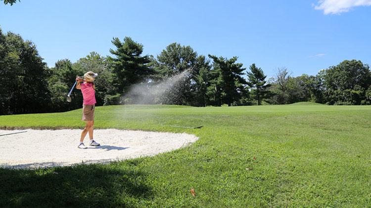 US Army MWR :: Golf Club