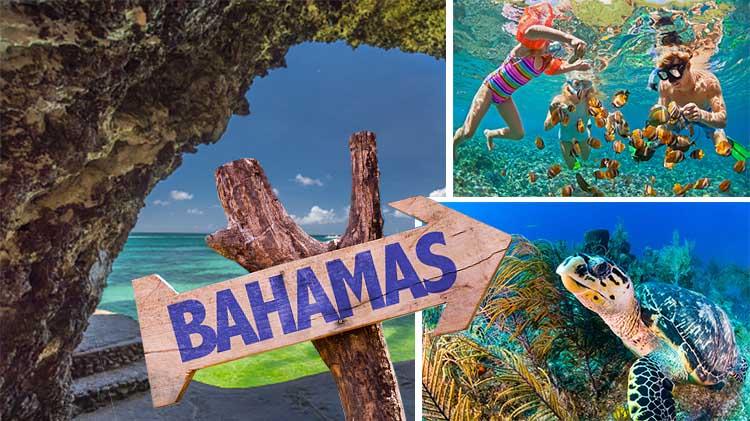 2020 Bahamas Cruise
