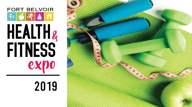 Health and Fitness Expo