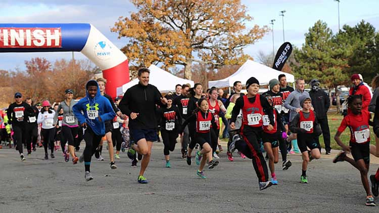 Bare marathon pt 21