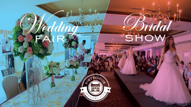 Wedding Fair and Bridal Show