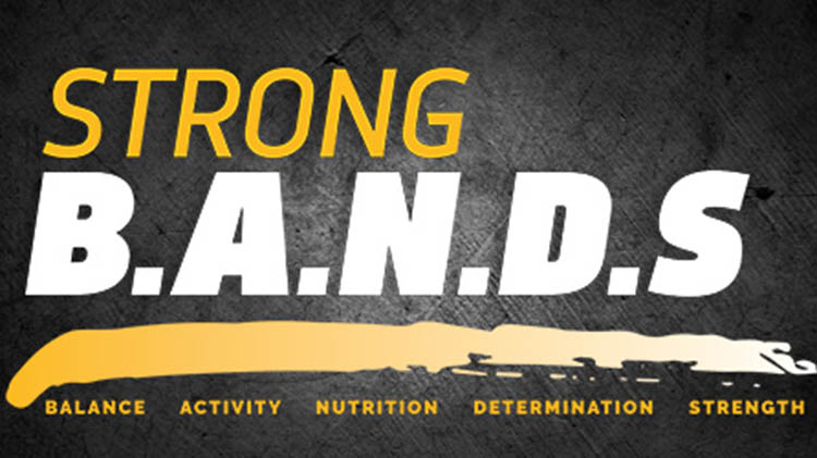 2019 Strong B.A.N.D.S.