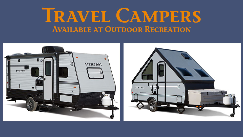 Travel Camper Rentals
