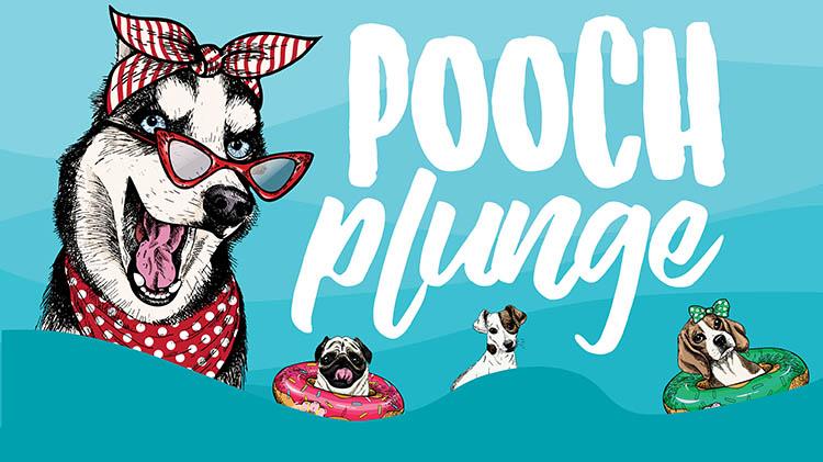 Pooch Plunge