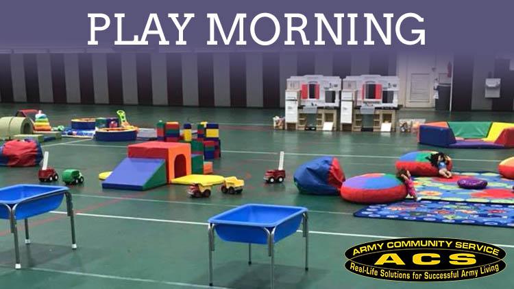 Play Morning